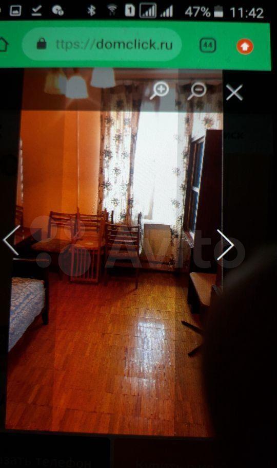 Продажа двухкомнатной квартиры Москва, метро Печатники, Шоссейная улица 11, цена 9200000 рублей, 2021 год объявление №602955 на megabaz.ru