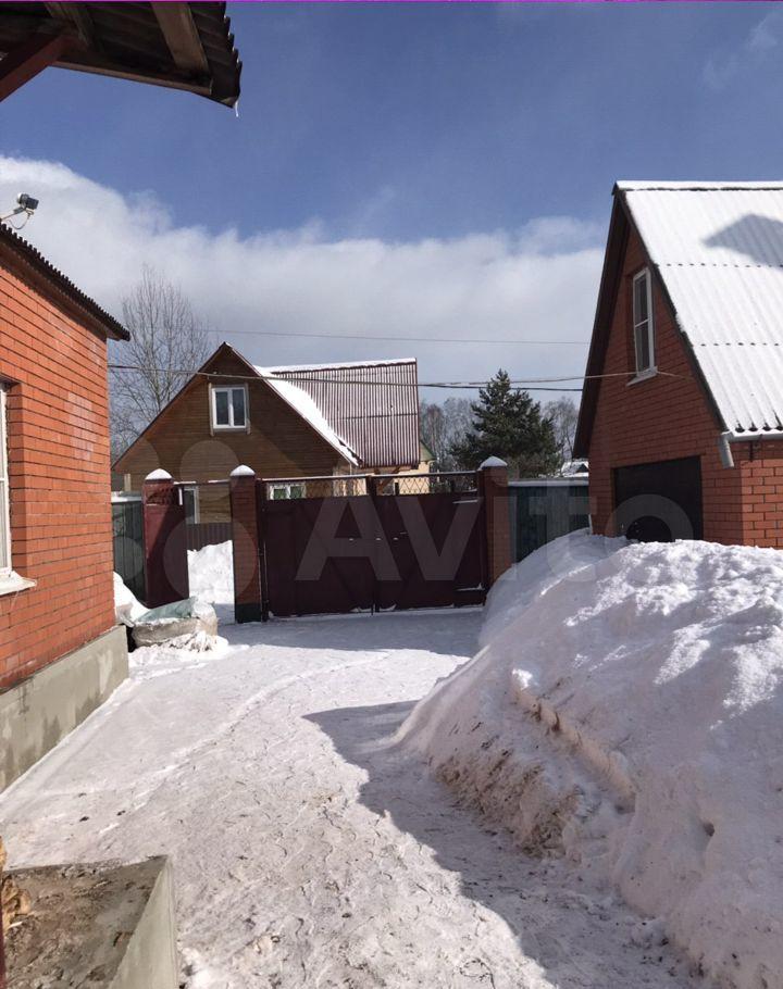 Продажа дома деревня Еремино, цена 7300000 рублей, 2021 год объявление №603019 на megabaz.ru