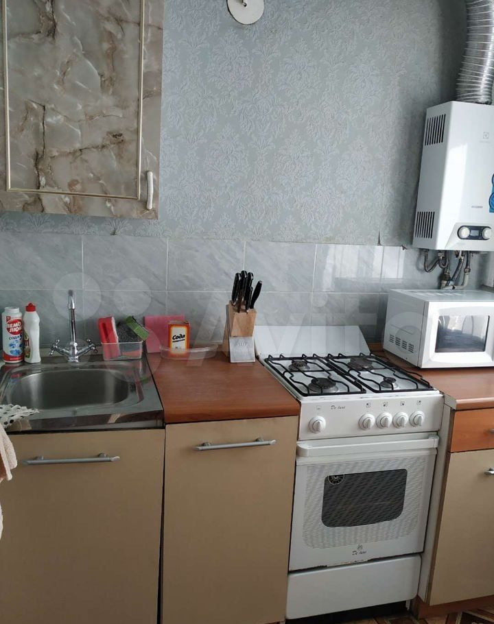 Продажа двухкомнатной квартиры Ликино-Дулёво, Коммунистическая улица 58, цена 1900000 рублей, 2021 год объявление №664447 на megabaz.ru