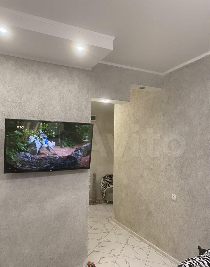 Продажа однокомнатной квартиры Москва, Спортивная улица 2, цена 6000000 рублей, 2021 год объявление №603068 на megabaz.ru