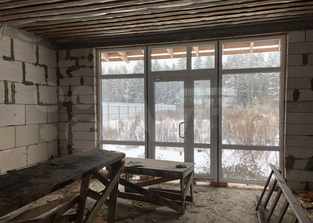 Продажа дома село Душоново, 2-й Душоновский проезд, цена 6000000 рублей, 2021 год объявление №545941 на megabaz.ru