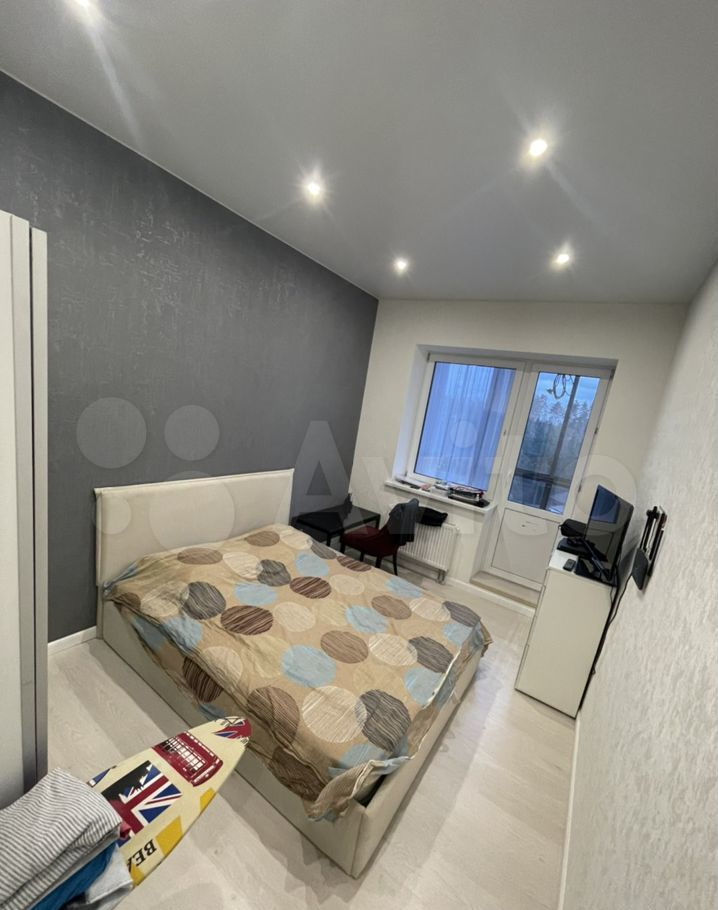 Продажа однокомнатной квартиры деревня Митькино, Цветочная улица 3, цена 4400000 рублей, 2021 год объявление №616341 на megabaz.ru