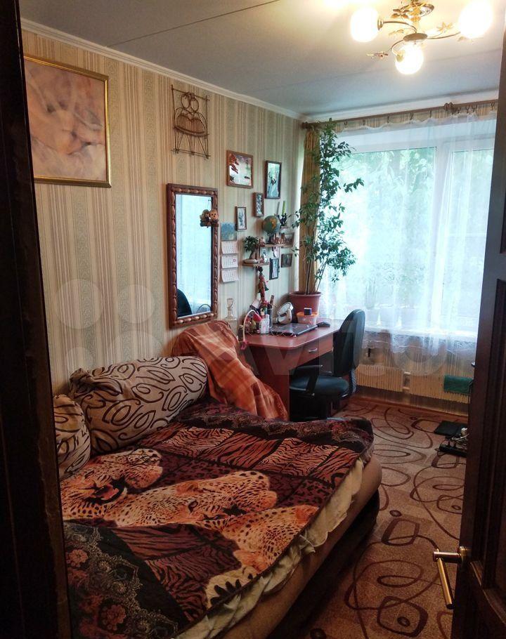 Продажа трёхкомнатной квартиры Москва, метро Первомайская, Челябинская улица 23к2, цена 11875000 рублей, 2021 год объявление №656878 на megabaz.ru