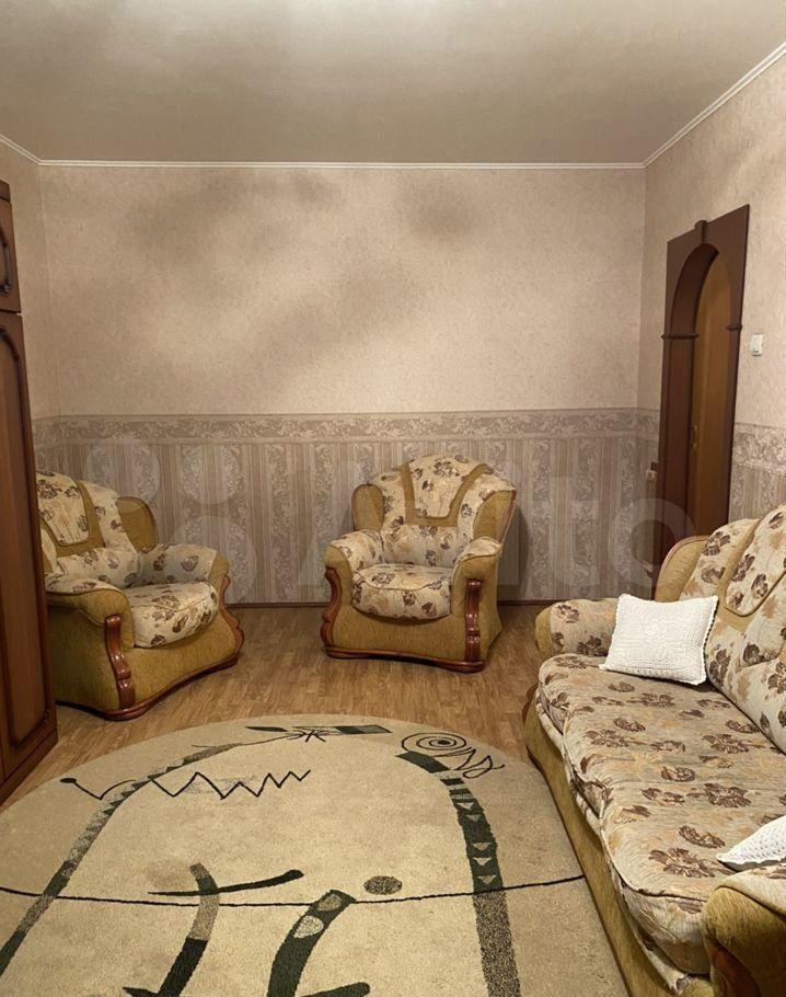 Аренда двухкомнатной квартиры Можайск, улица Мира 8, цена 25000 рублей, 2021 год объявление №1365897 на megabaz.ru