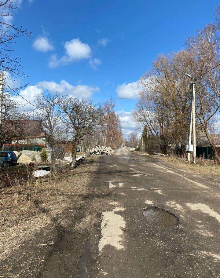 Продажа дома деревня Золотово, Зараевская улица, цена 800000 рублей, 2021 год объявление №603016 на megabaz.ru