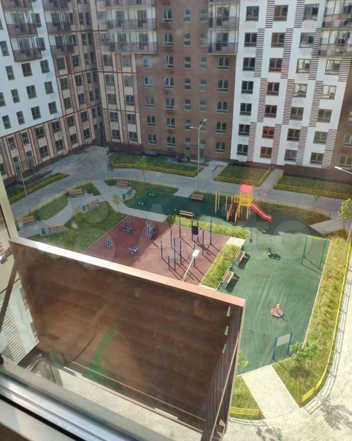 Продажа однокомнатной квартиры деревня Елино, цена 3800000 рублей, 2021 год объявление №567837 на megabaz.ru