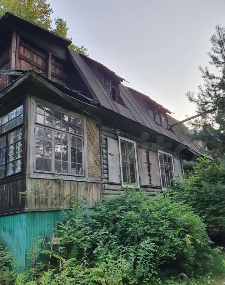 Продажа дома дачный посёлок Кратово, цена 1 рублей, 2021 год объявление №651123 на megabaz.ru