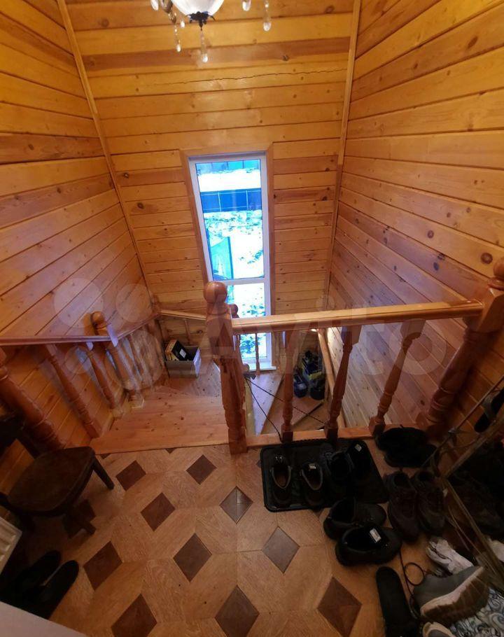 Продажа дома деревня Покров, Новая улица, цена 7400000 рублей, 2021 год объявление №551701 на megabaz.ru