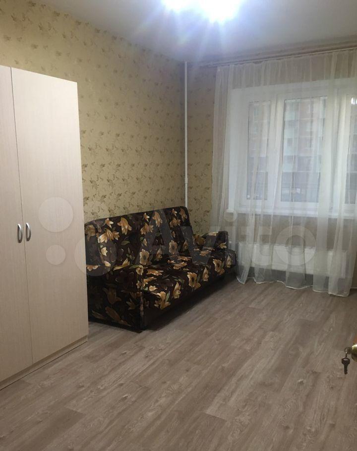 Аренда однокомнатной квартиры Люберцы, Вертолётная улица 16/1, цена 18000 рублей, 2021 год объявление №1366452 на megabaz.ru