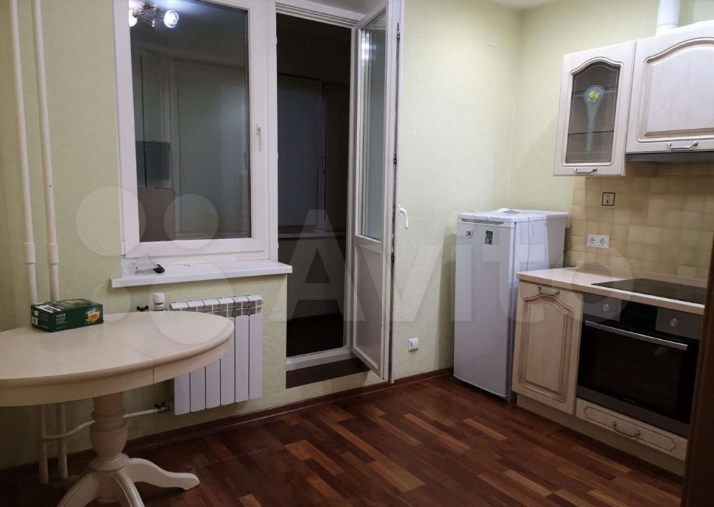 Аренда однокомнатной квартиры Одинцово, Кутузовская улица 17, цена 33000 рублей, 2021 год объявление №1366411 на megabaz.ru