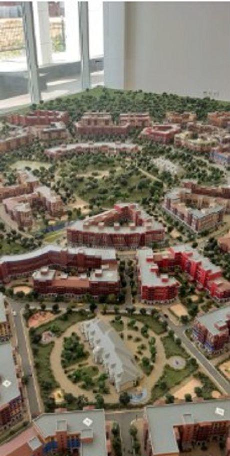 Продажа двухкомнатной квартиры село Николо-Урюпино, цена 5400000 рублей, 2021 год объявление №614231 на megabaz.ru