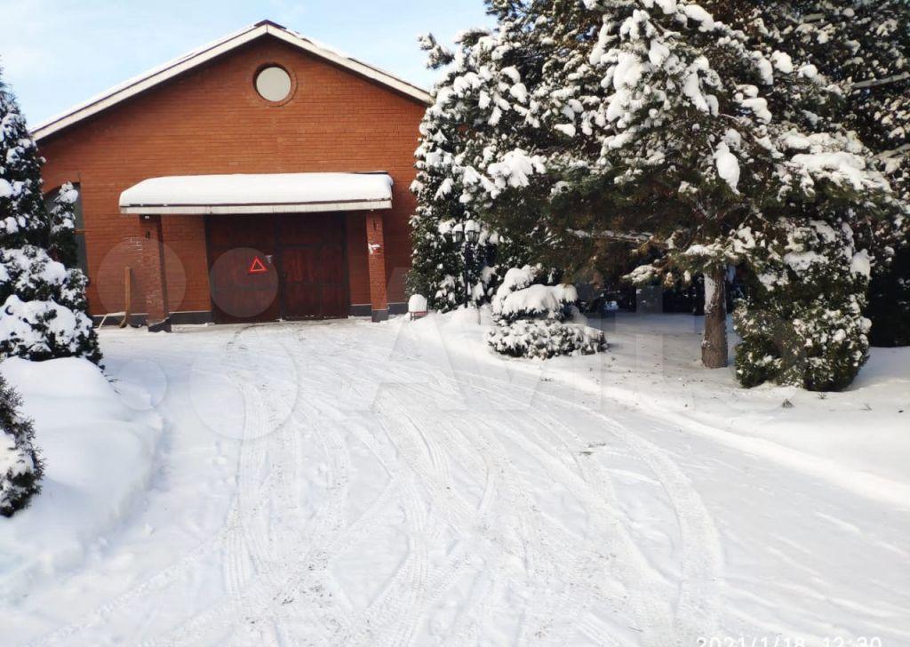Аренда дома Старая Купавна, цена 70000 рублей, 2021 год объявление №1486175 на megabaz.ru