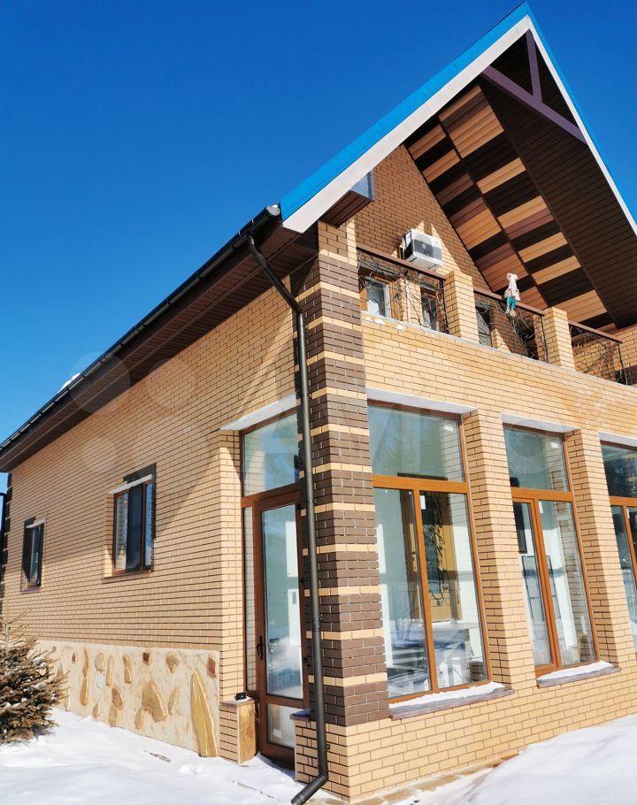 Продажа дома СНТ Родник, цена 15800000 рублей, 2021 год объявление №584589 на megabaz.ru