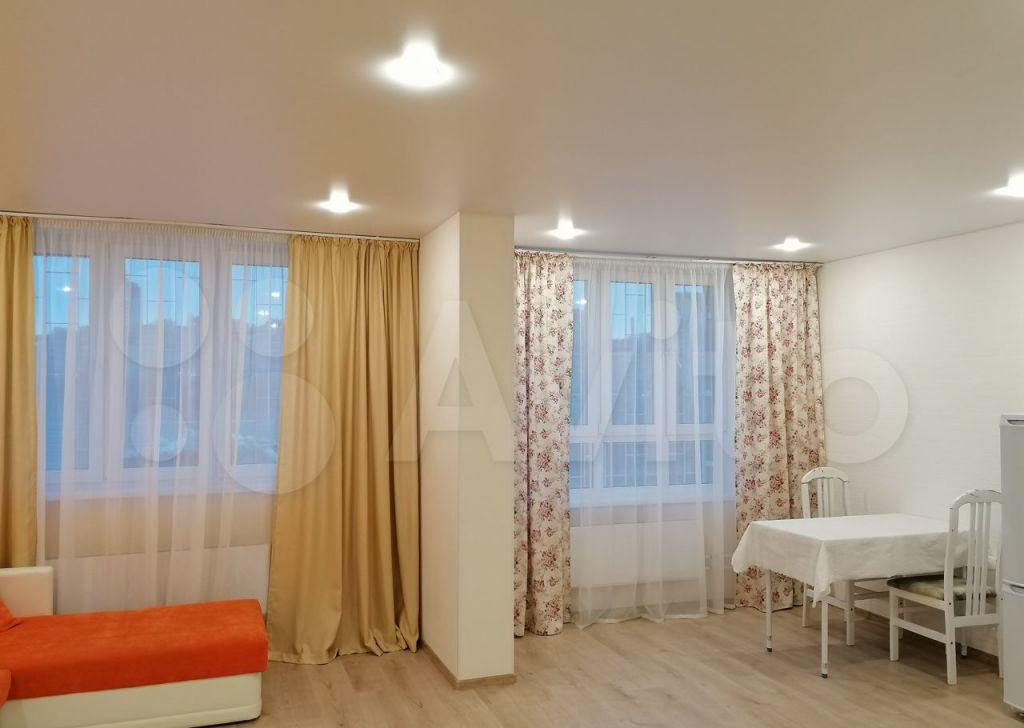 Аренда однокомнатной квартиры Балашиха, улица Яганова 11, цена 22000 рублей, 2021 год объявление №1366274 на megabaz.ru