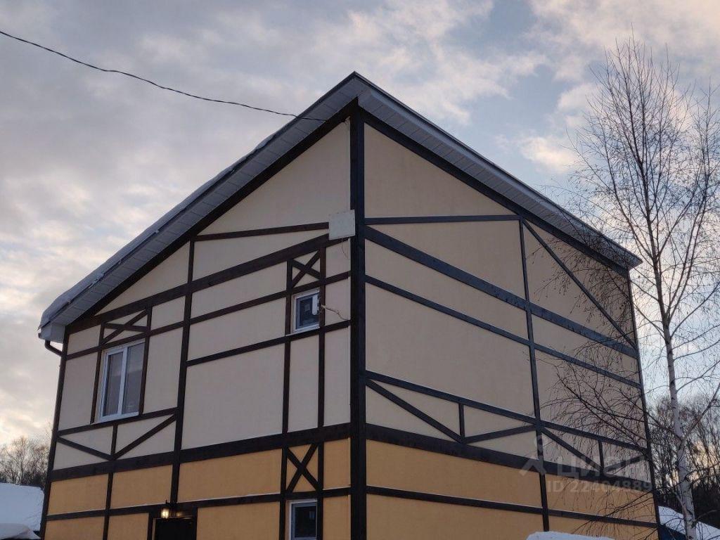 Аренда дома деревня Ховрино, цена 95000 рублей, 2021 год объявление №1153480 на megabaz.ru