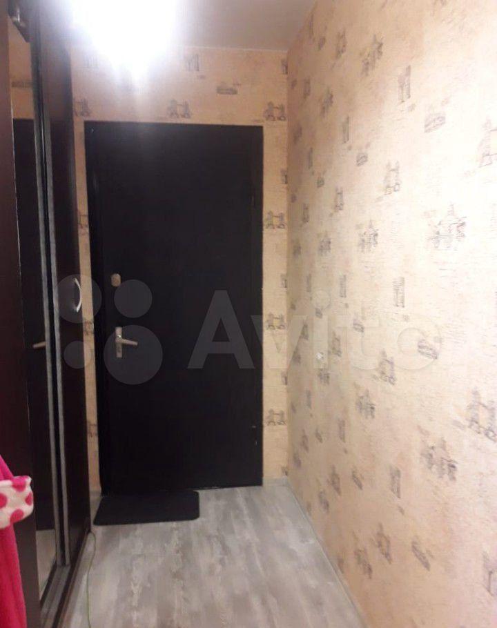Аренда однокомнатной квартиры Мытищи, Фабричная улица 15, цена 24000 рублей, 2021 год объявление №1366445 на megabaz.ru