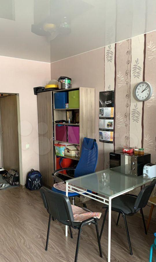 Аренда студии Одинцово, Белорусская улица 10, цена 30000 рублей, 2021 год объявление №1366436 на megabaz.ru