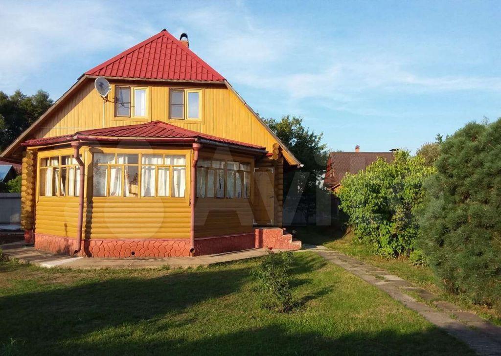 Продажа дома СНТ Радуга, цена 3500000 рублей, 2021 год объявление №689137 на megabaz.ru