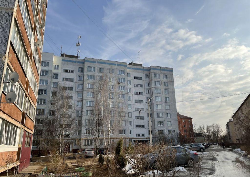 Продажа трёхкомнатной квартиры село Непецино, улица Тимохина 27, цена 3100000 рублей, 2021 год объявление №588518 на megabaz.ru