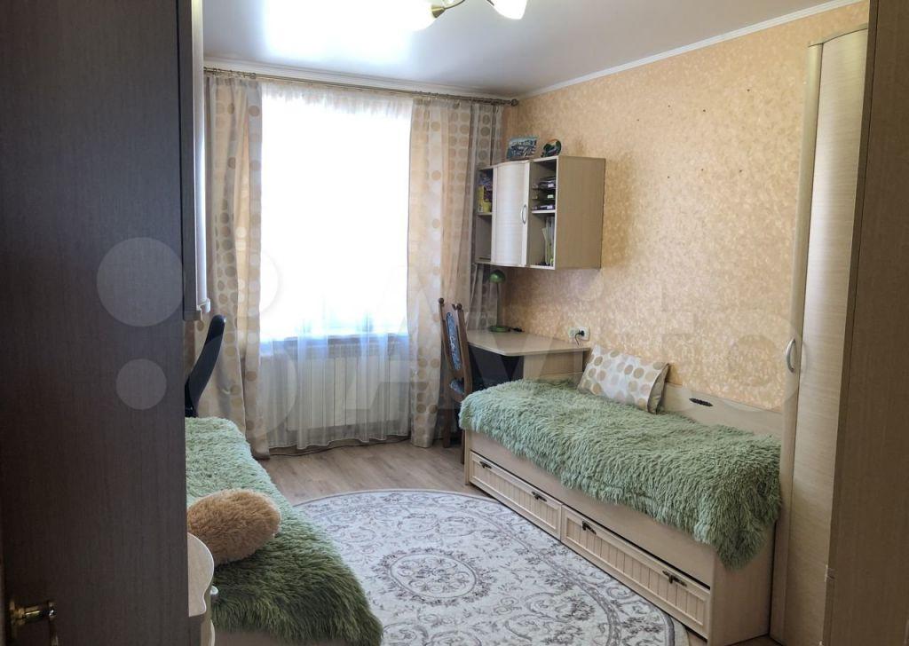 Продажа трёхкомнатной квартиры село Шеметово, цена 3650000 рублей, 2021 год объявление №603510 на megabaz.ru
