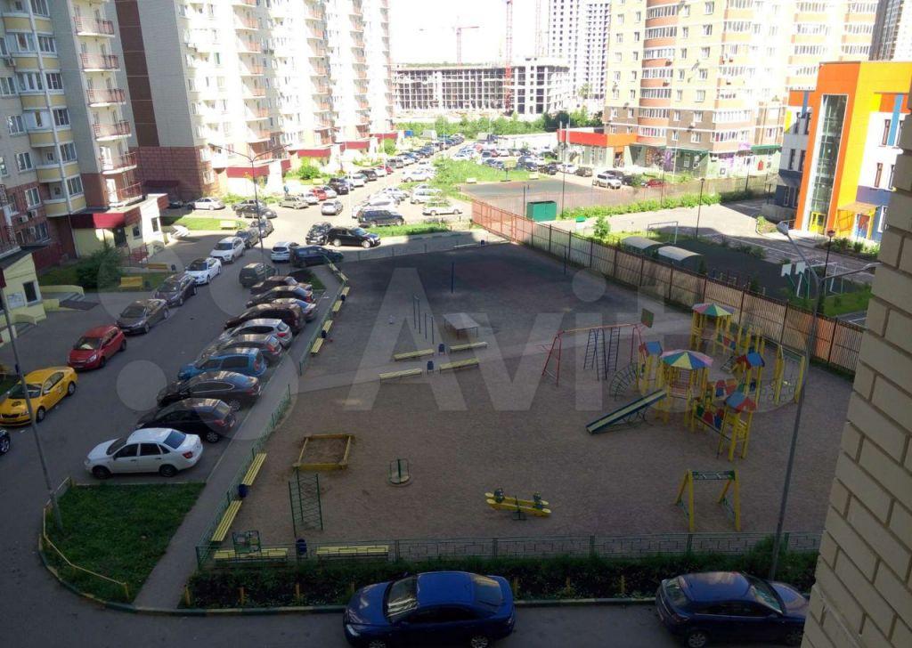Продажа двухкомнатной квартиры Котельники, 3-й Покровский проезд 1, цена 9400000 рублей, 2021 год объявление №603486 на megabaz.ru