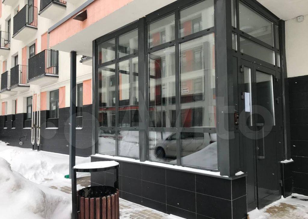 Продажа однокомнатной квартиры Видное, цена 3490000 рублей, 2021 год объявление №603393 на megabaz.ru