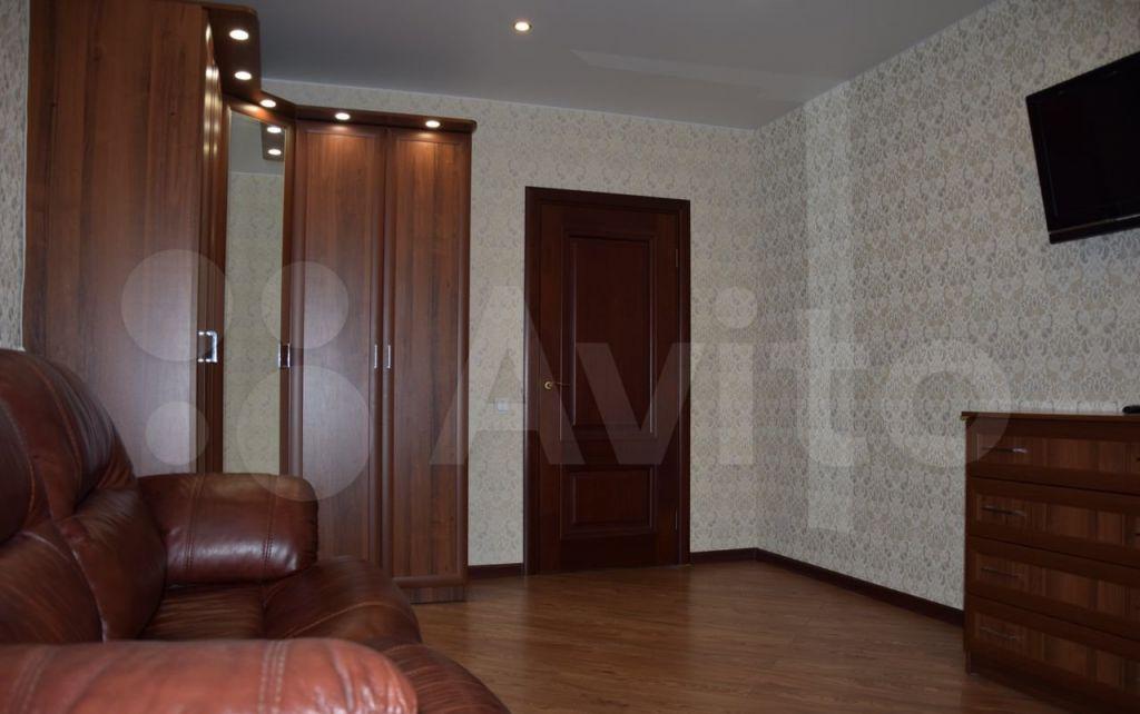 Продажа двухкомнатной квартиры поселок Мебельной фабрики, Заречная улица 3, цена 8500000 рублей, 2021 год объявление №515952 на megabaz.ru