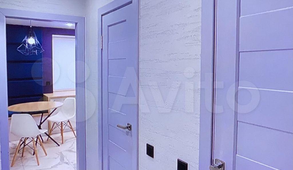 Аренда однокомнатной квартиры Москва, метро Марьина роща, улица Образцова 22, цена 57000 рублей, 2021 год объявление №1366475 на megabaz.ru
