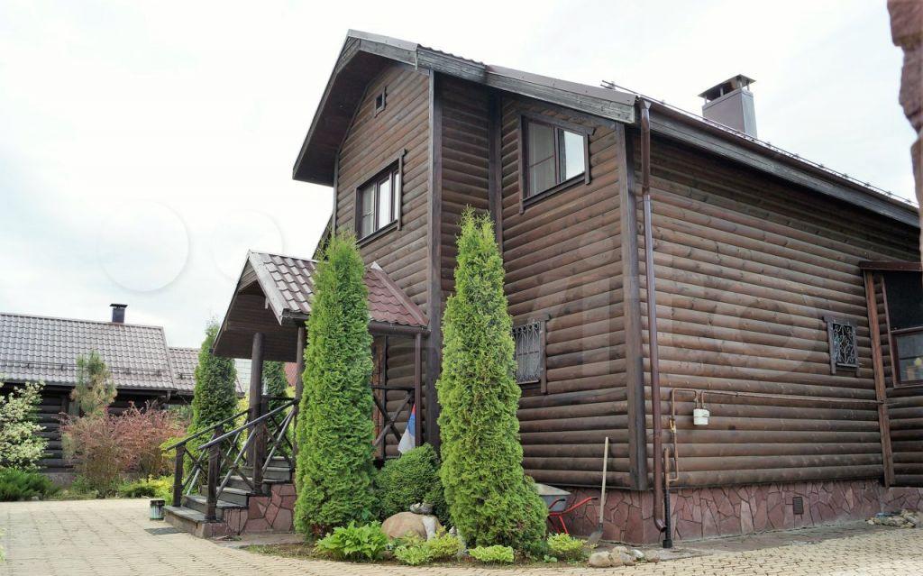 Продажа дома деревня Ложки, цена 14500000 рублей, 2021 год объявление №633412 на megabaz.ru
