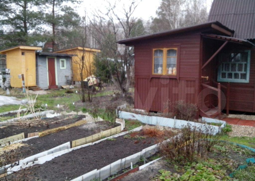 Продажа дома садовое товарищество Родник, цена 420000 рублей, 2021 год объявление №584563 на megabaz.ru