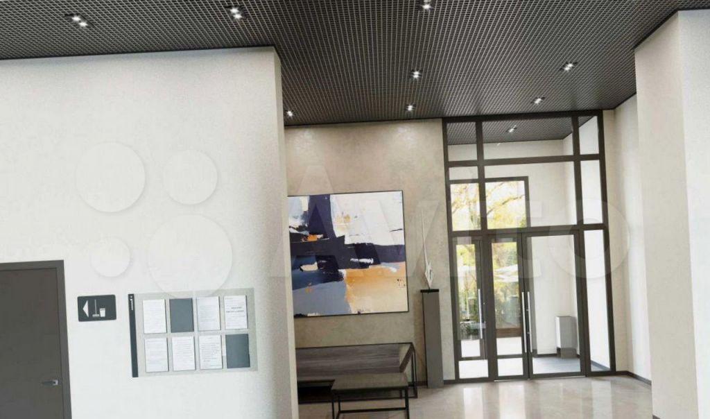 Продажа однокомнатной квартиры Мытищи, Силикатная улица с1/9, цена 4399000 рублей, 2021 год объявление №666985 на megabaz.ru