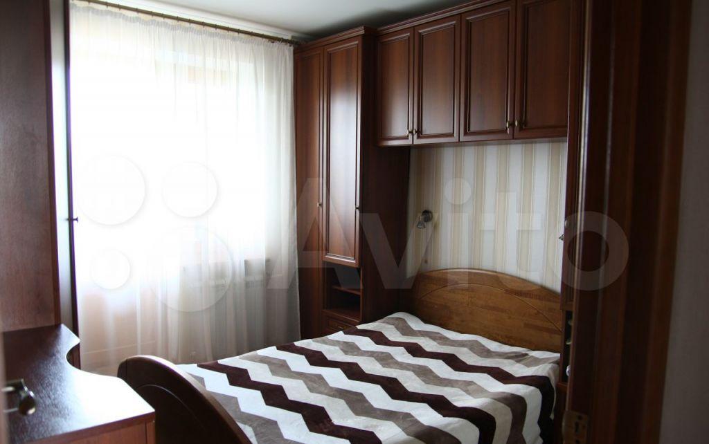 Продажа трёхкомнатной квартиры Лыткарино, Советская улица 14, цена 8100000 рублей, 2021 год объявление №583075 на megabaz.ru