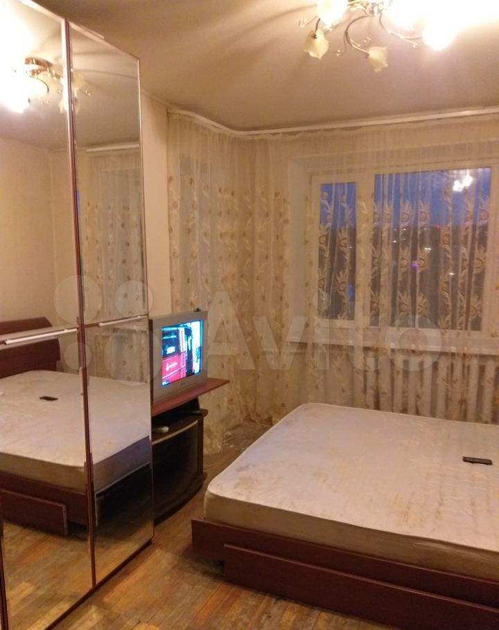 Аренда двухкомнатной квартиры деревня Черное, улица Агрогородок 24, цена 23000 рублей, 2021 год объявление №1366370 на megabaz.ru