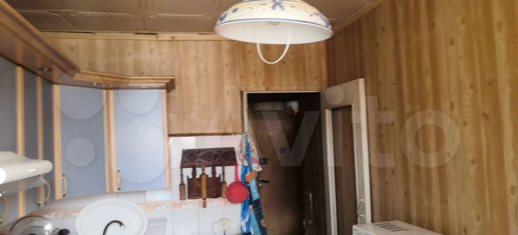 Продажа двухкомнатной квартиры поселок Смирновка, цена 2800000 рублей, 2021 год объявление №603511 на megabaz.ru