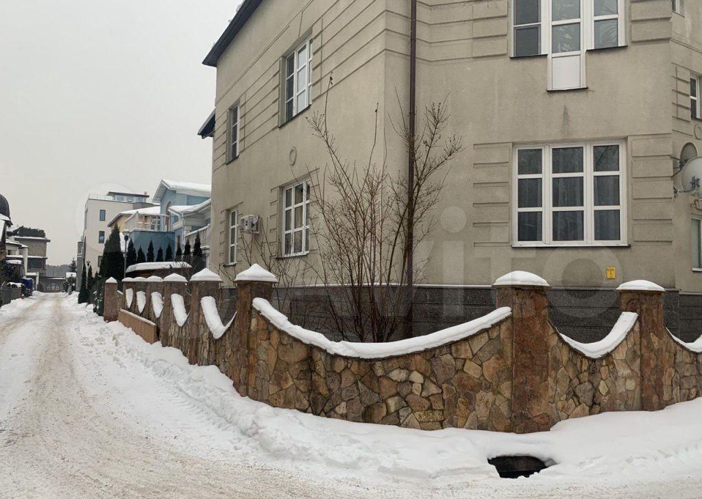 Аренда дома Москва, метро Строгино, 2-я Лыковская улица 65к35, цена 160000 рублей, 2021 год объявление №1366424 на megabaz.ru