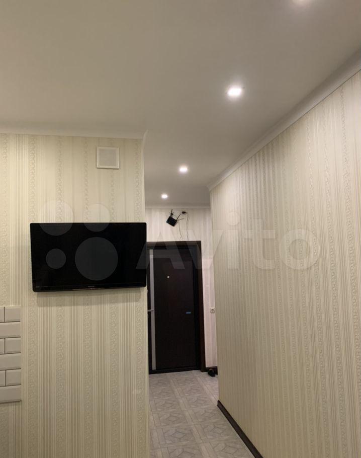 Продажа однокомнатной квартиры деревня Сабурово, Парковая улица 9, цена 5000000 рублей, 2021 год объявление №603429 на megabaz.ru