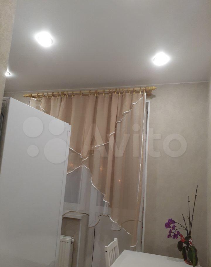 Продажа однокомнатной квартиры деревня Солманово, Елисейская улица 3, цена 5450000 рублей, 2021 год объявление №584656 на megabaz.ru