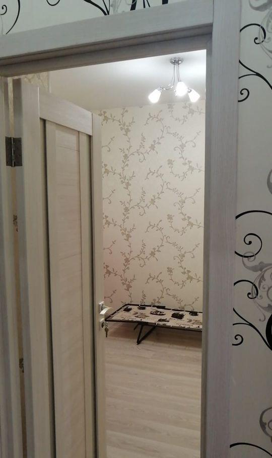 Аренда двухкомнатной квартиры поселок Аничково, цена 23000 рублей, 2021 год объявление №1153724 на megabaz.ru