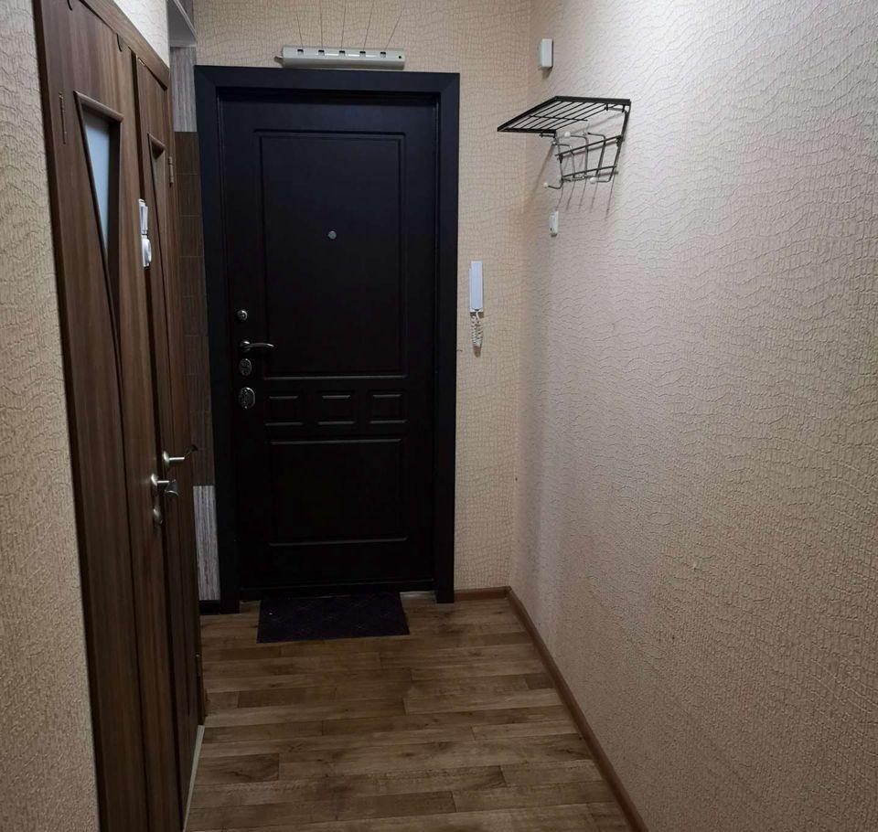 Аренда однокомнатной квартиры село Ям, улица Связистов 5, цена 20000 рублей, 2020 год объявление №1206176 на megabaz.ru
