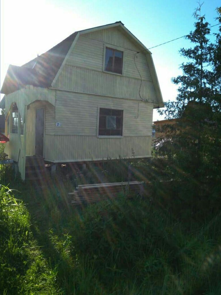 Продажа дома Верея, цена 500000 рублей, 2021 год объявление №377294 на megabaz.ru