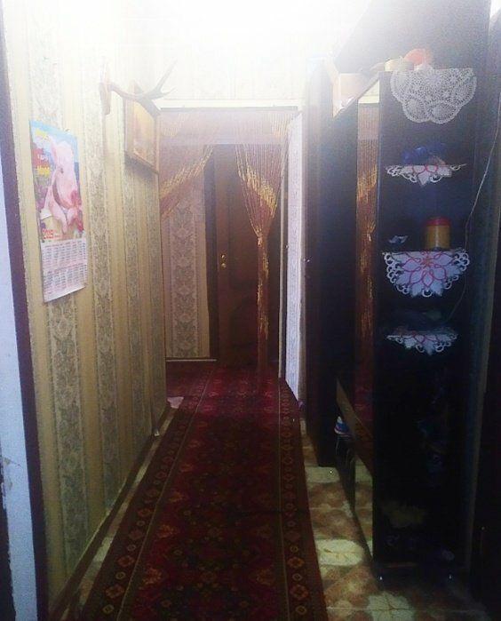 Продажа двухкомнатной квартиры деревня Назарьево, цена 5700000 рублей, 2020 год объявление №375700 на megabaz.ru