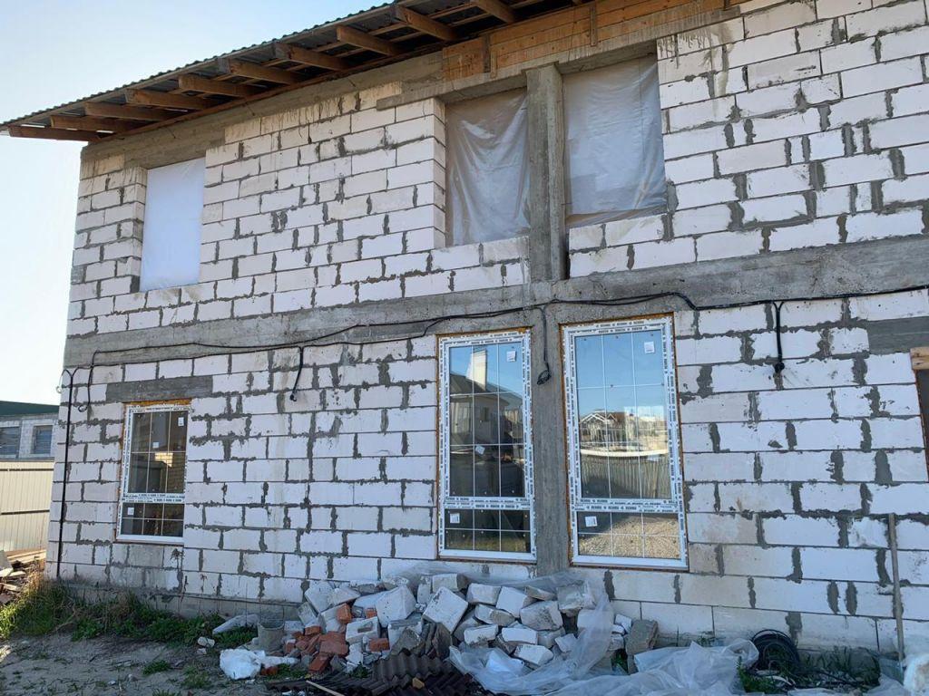 Продажа дома поселок Мещерино, цена 12550000 рублей, 2021 год объявление №375614 на megabaz.ru