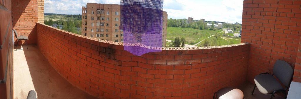 Аренда трёхкомнатной квартиры поселок Глебовский, цена 23000 рублей, 2021 год объявление №1039396 на megabaz.ru