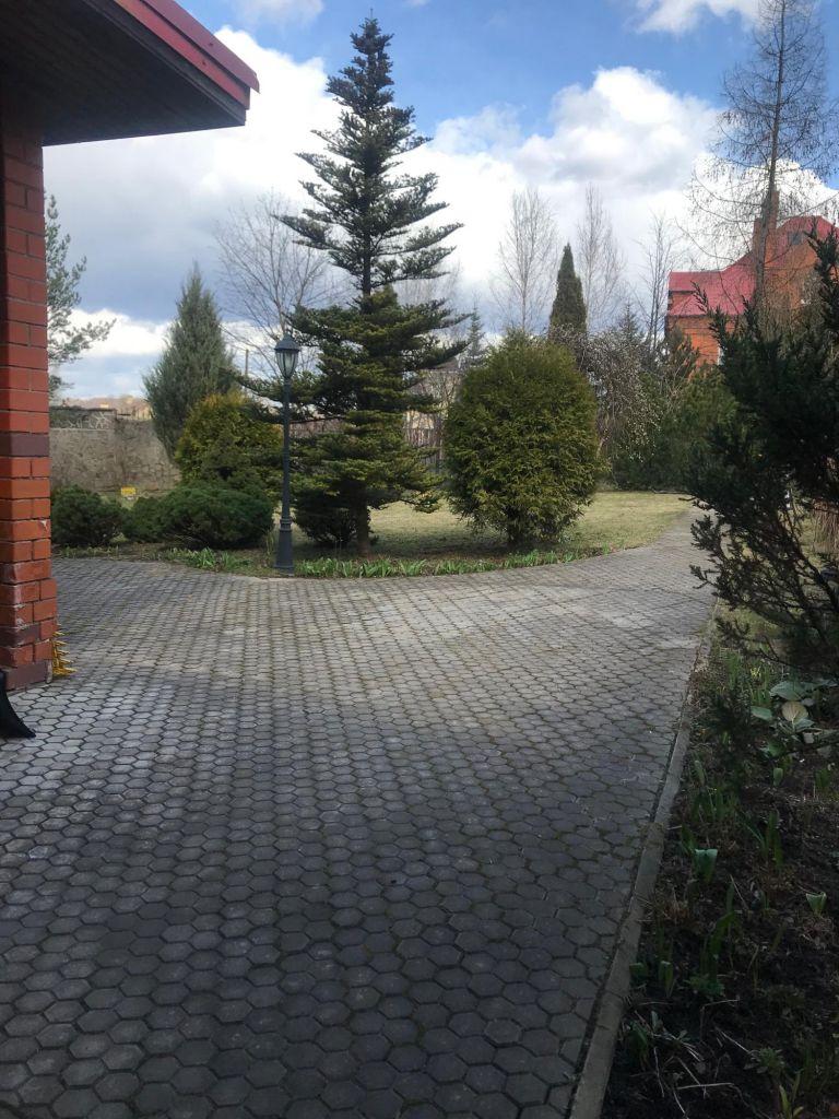 Аренда дома поселок Вешки, улица Некрасова, цена 300000 рублей, 2021 год объявление №1027890 на megabaz.ru