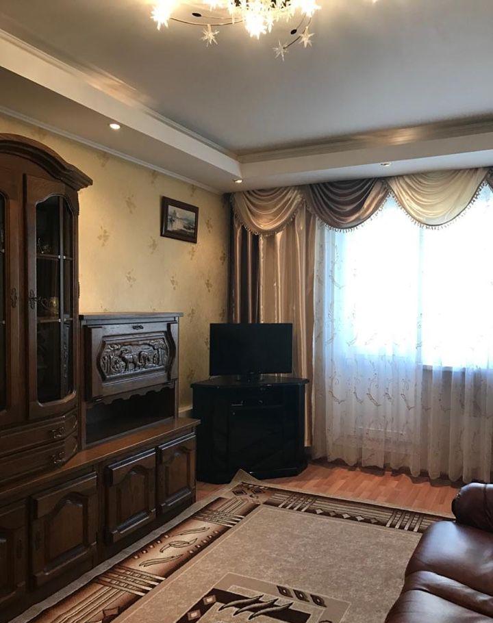 Продажа двухкомнатной квартиры Москва, метро Кузьминки, Окская улица 3к1, цена 12500000 рублей, 2021 год объявление №506763 на megabaz.ru