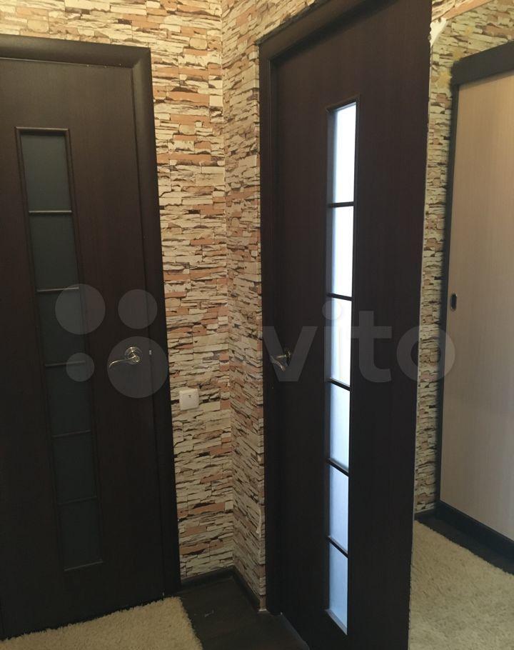 Продажа однокомнатной квартиры поселок Аничково, цена 4000050 рублей, 2021 год объявление №611930 на megabaz.ru