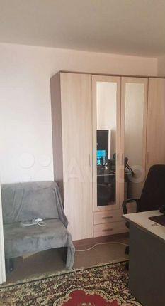 Аренда однокомнатной квартиры Серпухов, Юбилейная улица 12, цена 18000 рублей, 2021 год объявление №1341820 на megabaz.ru