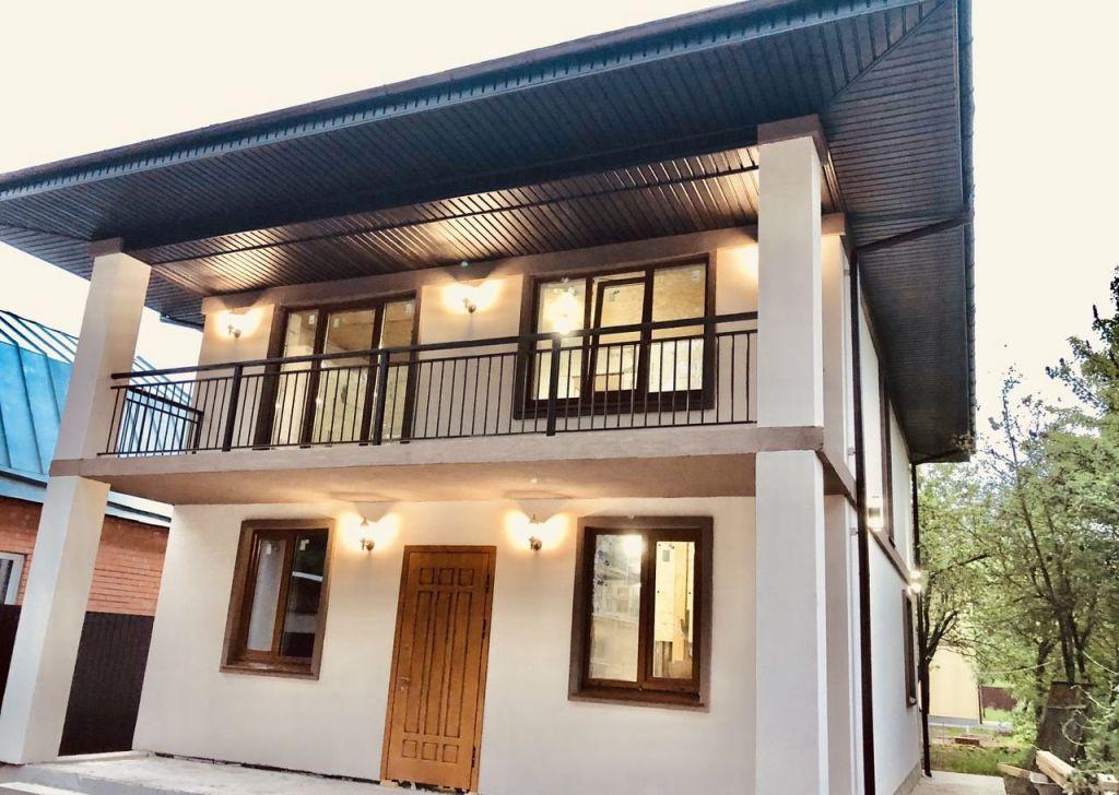 Продажа дома поселок Мещерино, цена 5990000 рублей, 2020 год объявление №426887 на megabaz.ru