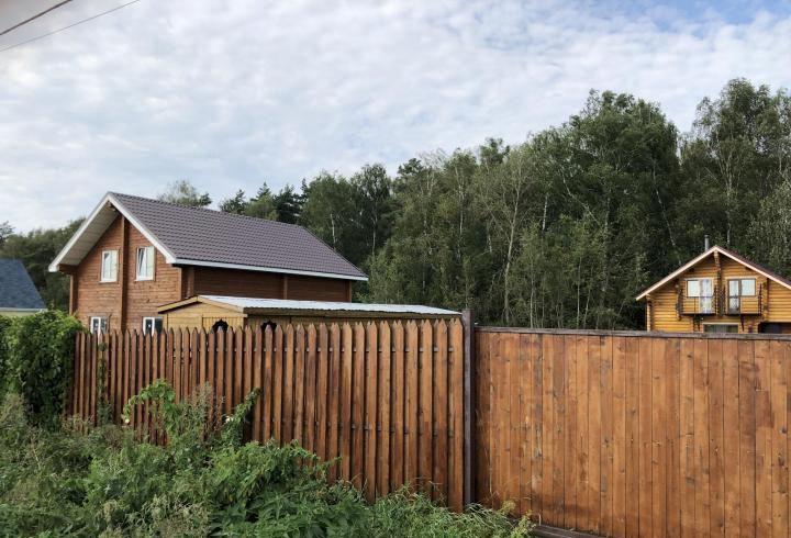 Продажа дома Пущино, цена 4400000 рублей, 2021 год объявление №514152 на megabaz.ru