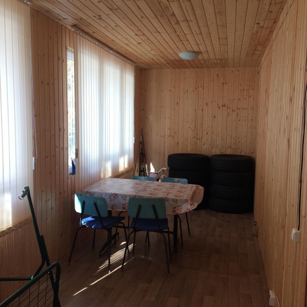 Продажа дома рабочий поселок Новоивановское, улица Агрохимиков 1, цена 680000 рублей, 2021 год объявление №375662 на megabaz.ru